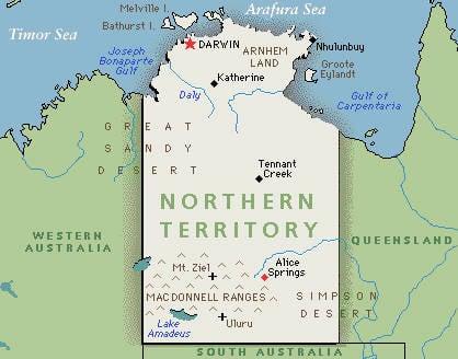 local dating australia northern territory darwin
